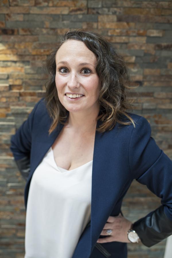 Candice Pasche-Fiechter - CFP Immobiliers - Conseils