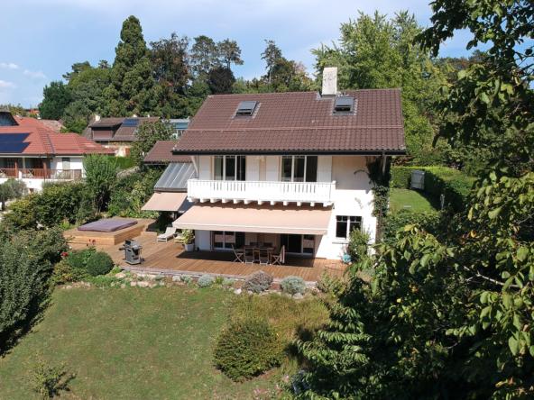 Maison/Villa a vendre Nyon