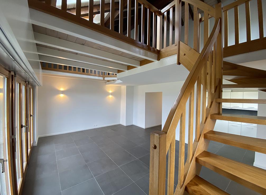 Agence Immobilière Bassins Appartement et Maison