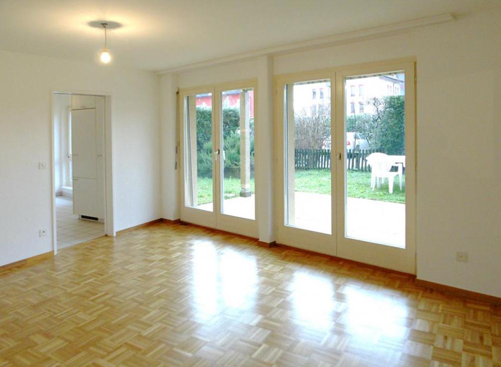 Agence Immobilière Gland Appartement et Villa
