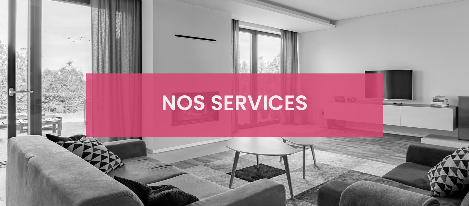 Services Immobiliers Nyon, Gland, Rolle